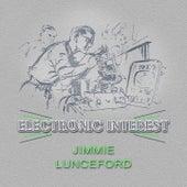 Electronic Interest von Jimmie Lunceford