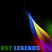 Legends by Unspecified
