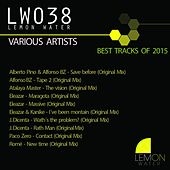 Best Tracks of 2015 by Various Artists