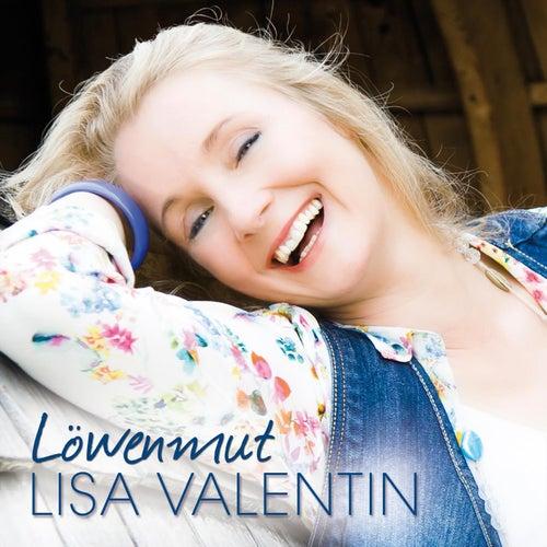 Löwenmut by Lisa Valentin