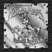 Shhh! by A.B. Quintanilla Y Los Kumbia Kings