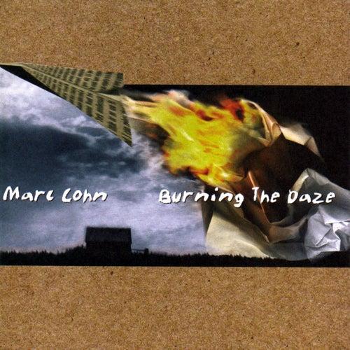 Burning The Daze by Marc Cohn