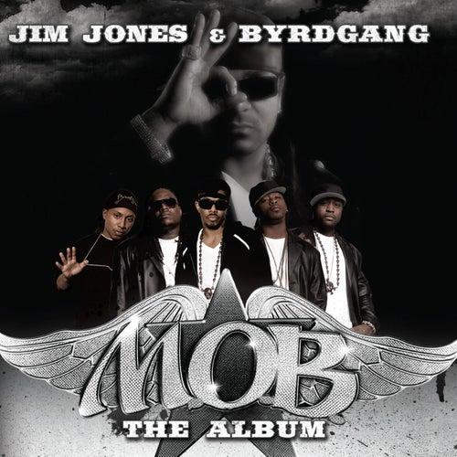 M.O.B. by Jim Jones