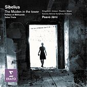 The Maiden In The Tower by Jean Sibelius