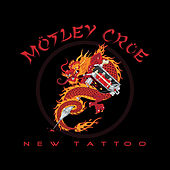 New Tattoo by Motley Crue