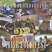 Irish Folk Fest by The Dady Brothers
