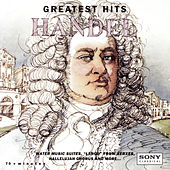 Handel: Greatest Hits by Various Artists