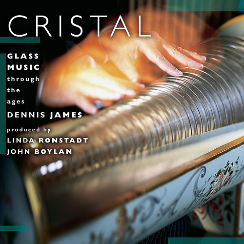Cristal:  Glass Music Through The Ages by Various Artists