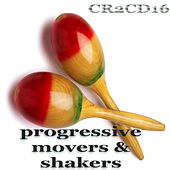 Progressive Movers and Shakers by Various Artists