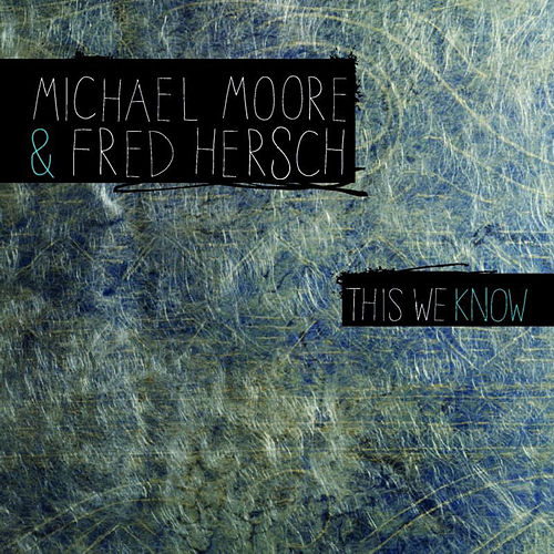 This We Know by Fred Hersch