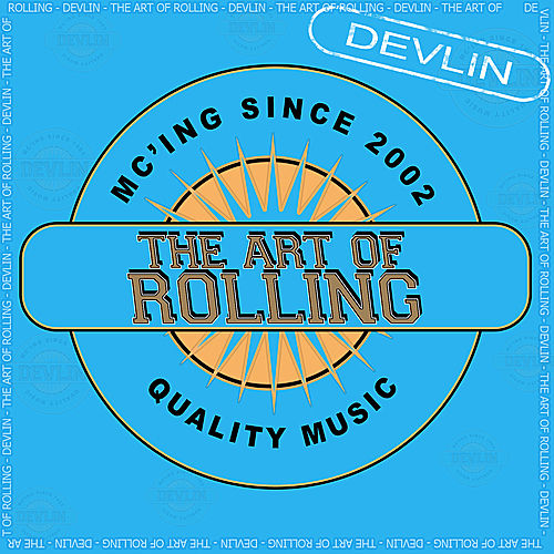 Art Of Rolling by Devlin