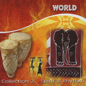World - Collection 2 by Various Artists