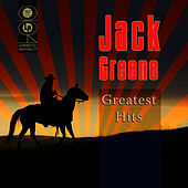 Greatest Hits by Jack Greene