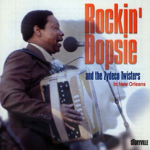 In New Orleans by Rockin' Dopsie