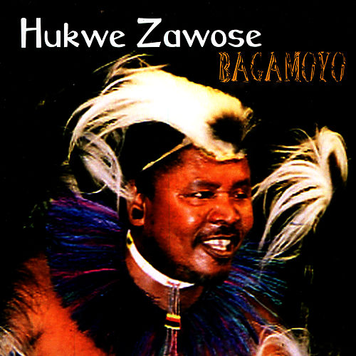 Bagamoyo by Hukwe Zawose