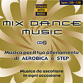 Mix Dance Music Vol.2 by A.M.P.