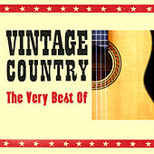 Vintage Country - The Very Best Of by Various Artists
