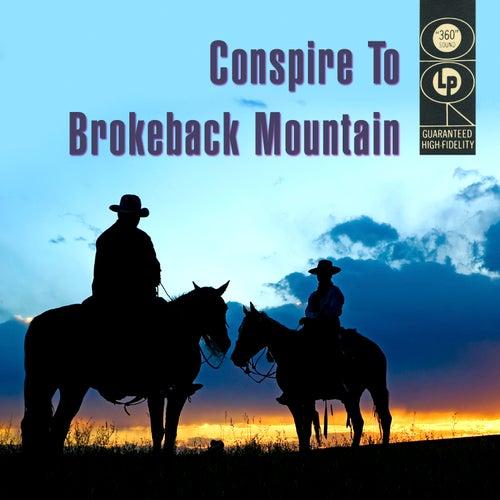 Conspire To Brokeback Mountain von Various Artists