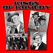 The Kings Of Komedy by Various Artists
