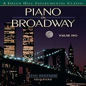 Piano On Broadway 2 by Stan Whitmire