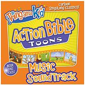 Action Bible Toons Music by Thingamakid