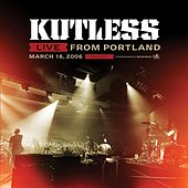 Live From Portland by Kutless