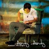 Mi Musica... Dos Tiempos by Andy Andy