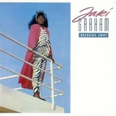 Breaking Away by Jaki Graham