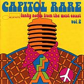 Capitol Rare: Volume 2 by Various Artists