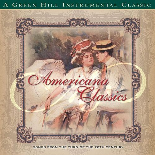 Americana Classics by Various Artists