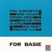 For Basie by Paul Quinichette