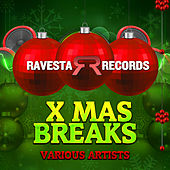 X Mas Breaks von Various Artists