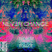 Never Change by Elevate and Roscoe