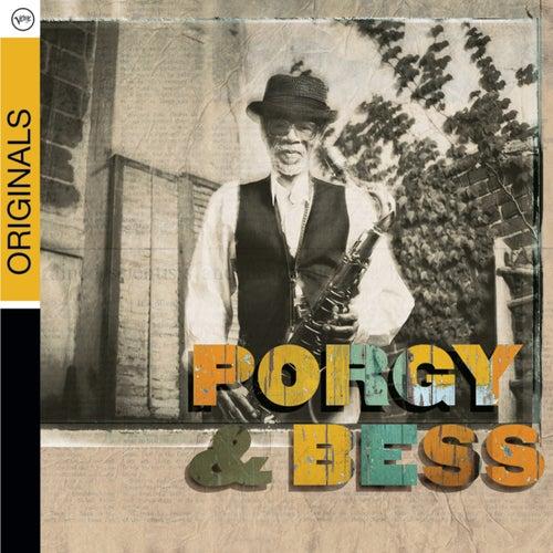 Porgy & Bess by Joe Henderson