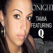 Tonight (feat. Q) by Tamia