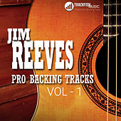 Jim Reeves Pro Backing Tracks, Vol. 1 by Trackfish Music