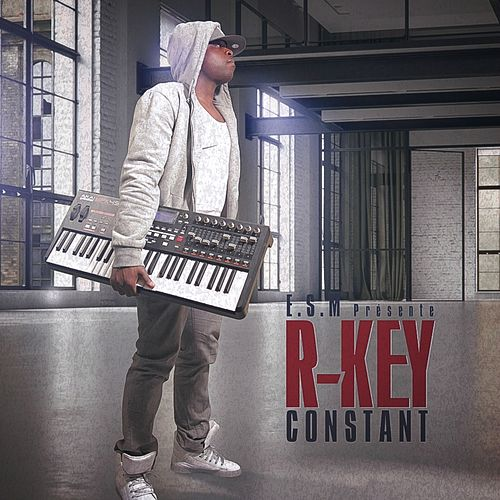 Constant by R-Key
