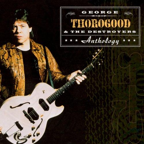 Anthology by George Thorogood