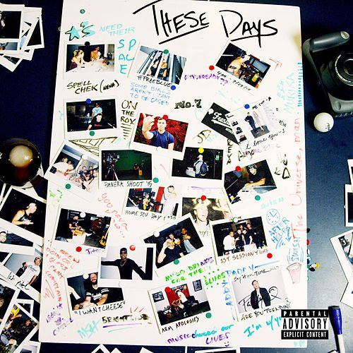 These Days by Mike Stud