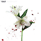 Hinterland by The Cult