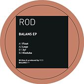 Balans EP by Rod