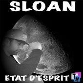 Etat d'esprit by Sloan