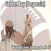 Michigan State Spartans Football by Golden Boy (Fospassin)