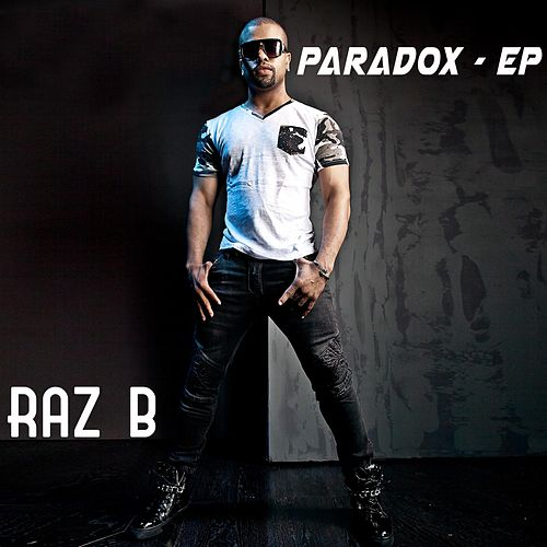 Paradox by Raz B