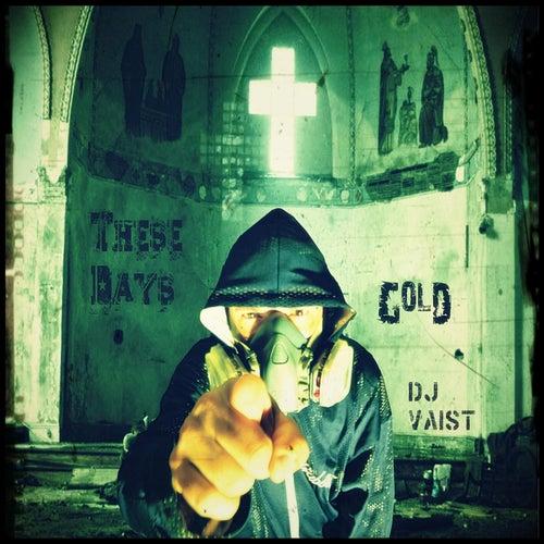 These Days by DJ Vaist
