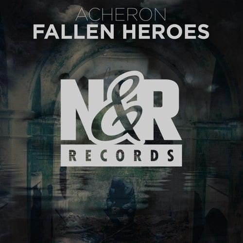 Fallen Heroes by Acheron