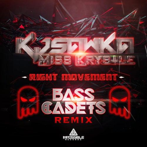 Right Movement (Bass Cadets Remix) by KJ Sawka
