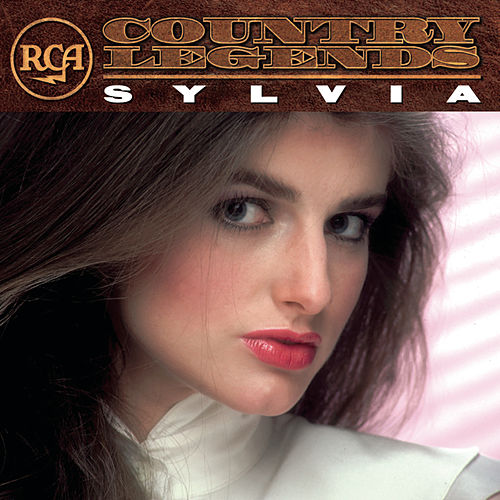 RCA Country Legends by Sylvia