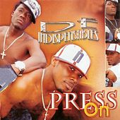 Press On by De Indispensables