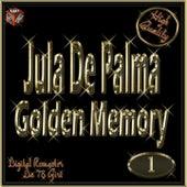 Golden Memory: Jula De Palma, Vol. 1 by Jula De Palma